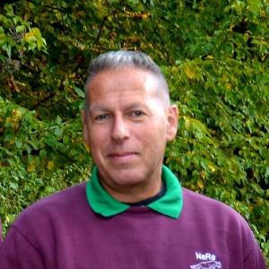 Walter Stelte